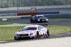 Эдоардо Мортара, Mercedes-AMG Team HWA, Mercedes-AMG C63 DTM