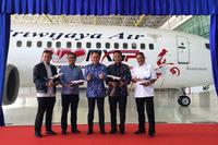 Sriwijaya Air Sponsori MXGP Indonesia