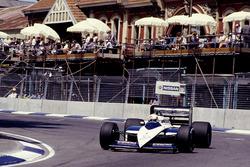 Stefano Modena, Brabham BT56 BMW