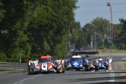 #28 TDS Racing Oreca 07 Gibson: François Perrodo, Matthieu Vaxiviere, Emmanuel Collard