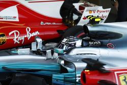1. Valtteri Bottas, Mercedes AMG F1 W08
