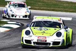 #06 2007 Porsche 997 Cup David Richardson