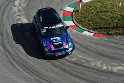 Domenico Tinella, Apulia Corse, Mini Cooper S