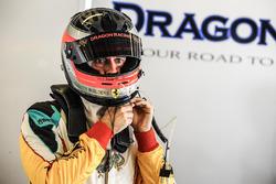 Rob Barff, Dragon Racing