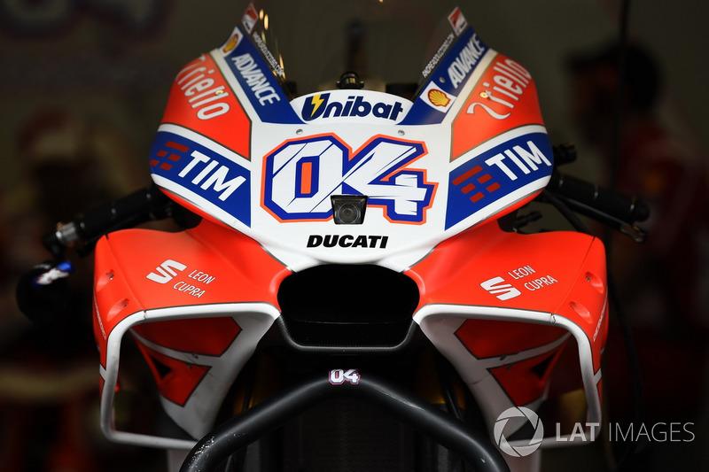 Ducati grenajı