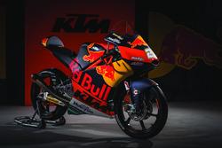 Moto de Niccolo Antonelli, Red Bull KTM Ajo