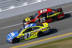 Пол Мінард, Richard Childress Racing Chevrolet, Клінт Боуі, Hscott Motorsports Chevrolet