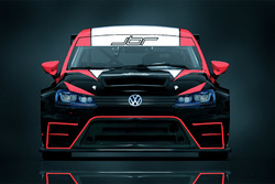 VW Golf GTI TCR, JBR Motorsport & Engineering
