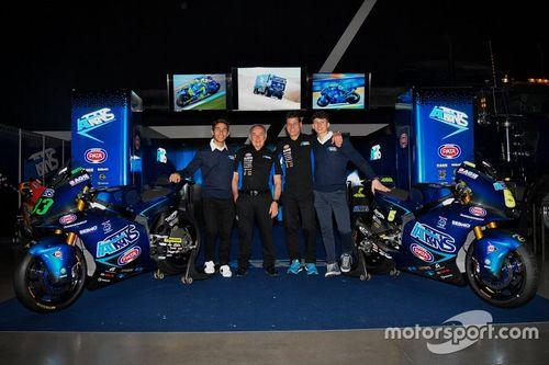 Présentation Italtrans Racing Team