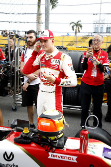 Мік Шумахер, SJM Theodore Racing PREMA