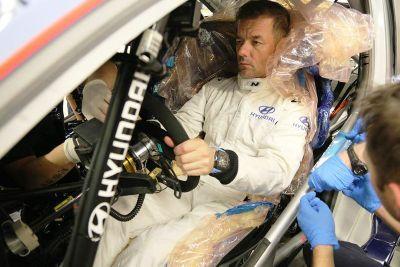 Sébastien Loeb chez Hyundai
