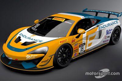 Anuncio Andretti Autosports
