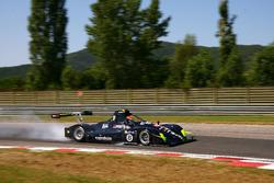 Davide Uboldi, Ligier JS Evo 2 E CN2
