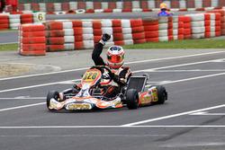 DSKC Doppelsieg für Max Tubben