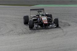 Joel Eriksson Motopark Dallara F312 - Volkswagen