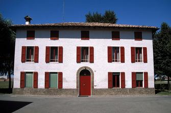 Fiorano 1987, la casa di Enzo Ferrari