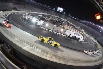 Cody Coughlin, GMS Racing, Chevrolet Silverado JEGS.com