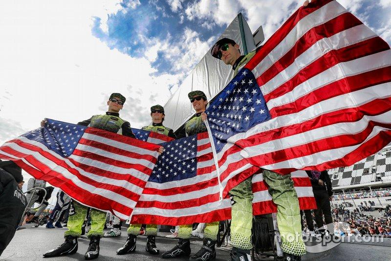 All American Team