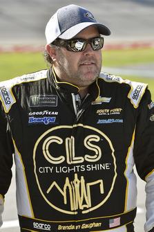 Brendan Gaughan, Beard Motorsports, Chevrolet Camaro Beard Oil Distributing\ South Point Hotel & Casino