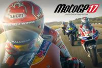 MotoGP 17 Splash Screen