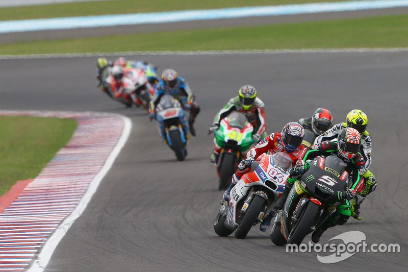 MotoGP Argentina 2017