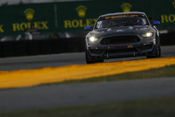 #15 Multimatic Motorsports Ford Shelby GT350R-C: Scott Maxwell, Jade Buford