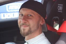 Florian Klein, Swiss Race Academy