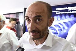 Claudio Domenicali, Geschäftsführer, Ducati