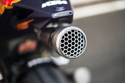 Auspuff, Red Bull KTM Factory Racing RC16