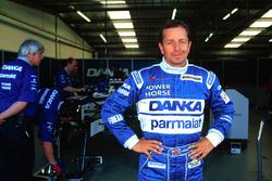 Martin Brundle, Arrows A18