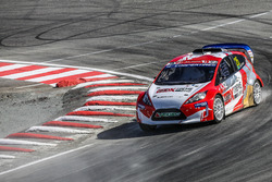 Andreas Bäckman, Olsbergs MSE, RX2