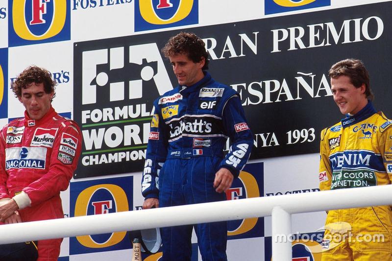 GP de España 1993