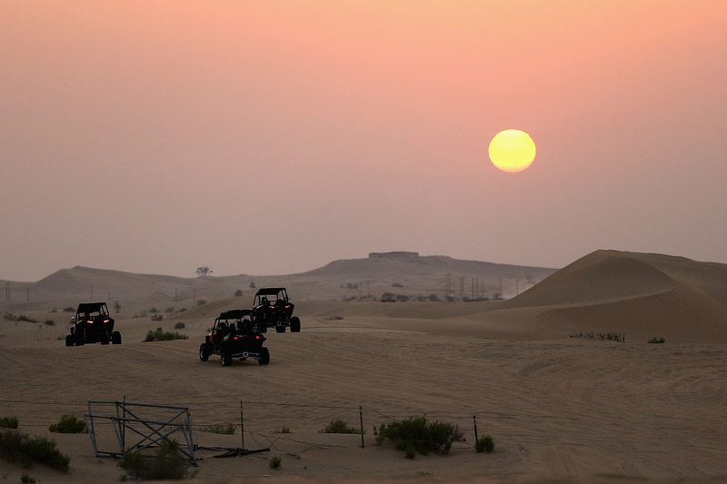 Red Bull Racing Sunset Sands