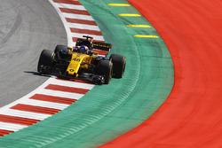 Sergey Sirortkin, Renault Sport F1 Team RS17