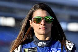 Даника Патрик, Stewart-Haas Racing Ford