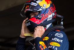 Max Verstappen tijdens Jumbo Racedagen