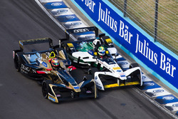Lucas di Grassi, Audi Sport ABT Schaeffler y Jean-Eric Vergne, Techeetah