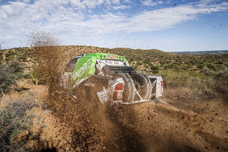 9. #331 Toyota: Себастьян Халперн, Еду Пулента