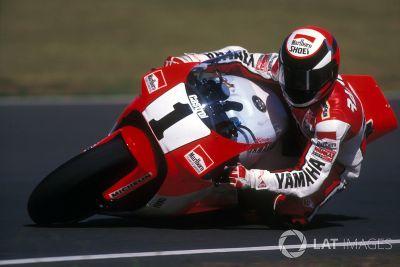 500cc: İtalya GP
