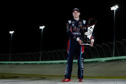 2017 şampiyonu William Byron, JR Motorsports Chevrolet