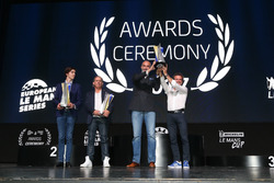Special Awards Winners