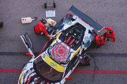 #115 Wide World Ferrari Ferrari 488: Jason McCarthy