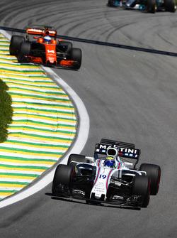 Феліпе Масса, Williams FW40, Фернандо Алонсо, McLaren MCL32, Льюіс Хемілтон, Mercedes AMG F1 W08