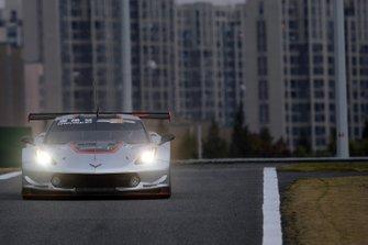 #64 Corvette Racing Chevrolet Corvette C7.R: Oliver Gavin, Tommy Milner