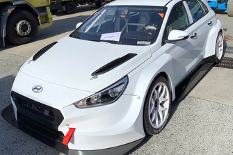 Hyundai i30 N TCR