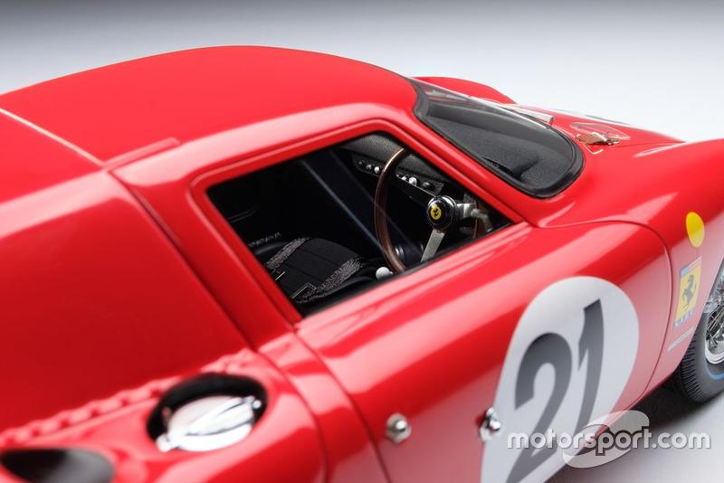 Ferrari 250 LM