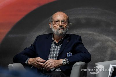 Le Mans 66 exhibition unveil