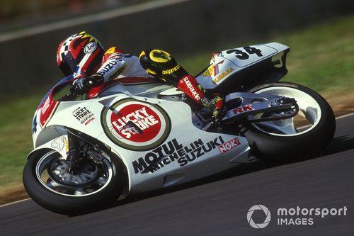 500cc: Australian GP