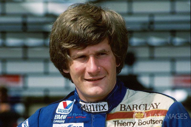 Thierry Boutsen (ganador 1985)