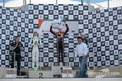 F4 UAE: Yas Marina